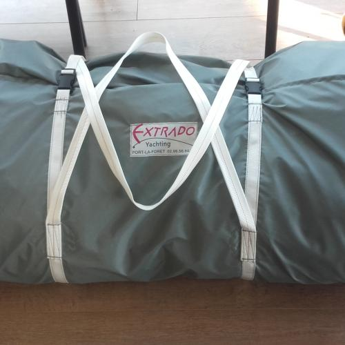 sac de transport annexe - dinghy bag