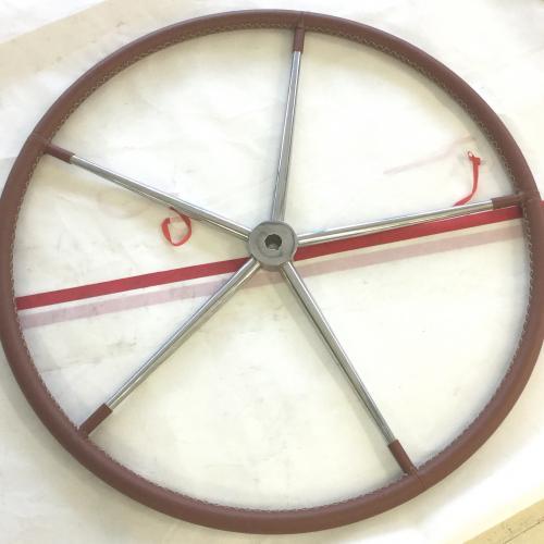 protection de barre à roue