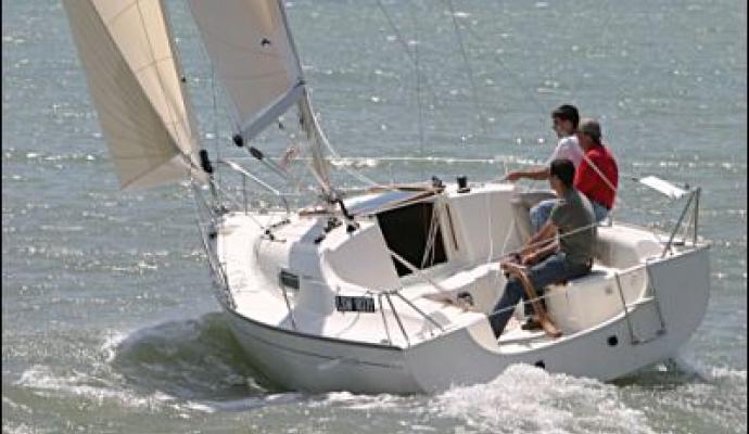 Photo bateau de location CARAMBOLE