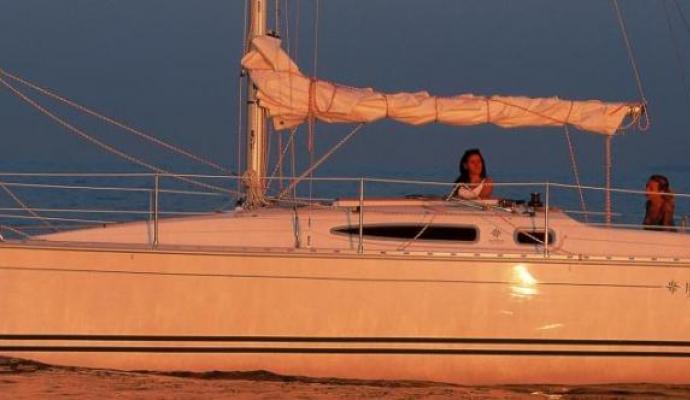 Photo bateau de location MAÏTAÏ