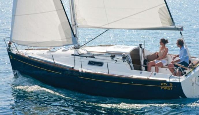 Photo bateau de location BUTTERFLY