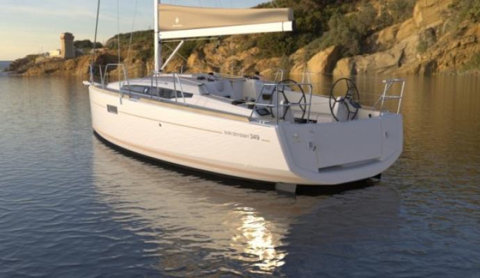 Photo bateau de location AVRIL